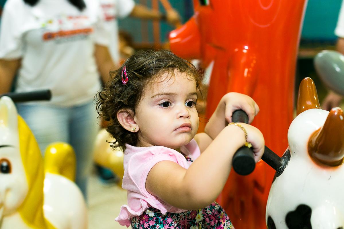 Festa Infatil na Estrada do Tingui
