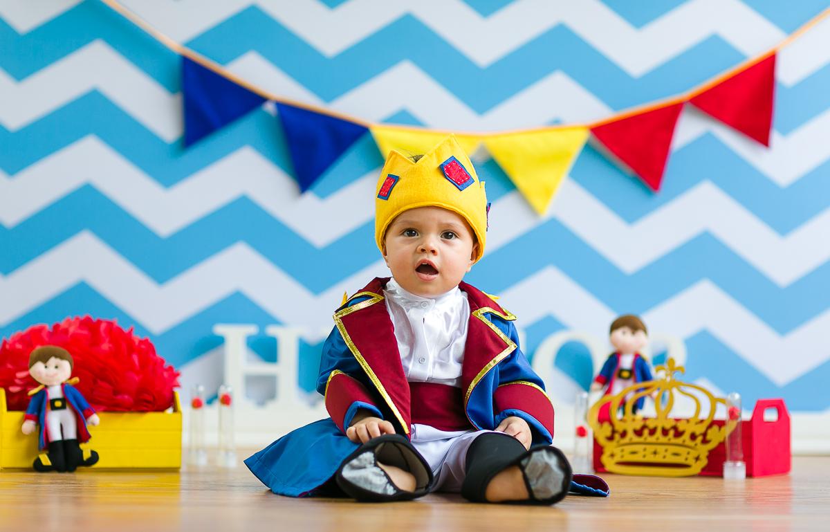 Fofurinha Pequeno Príncipe