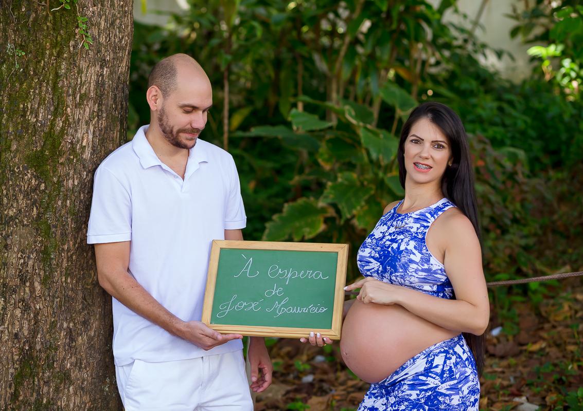 Albúm de grávida