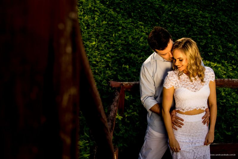 Pré wedding de Lilian e Bruno
