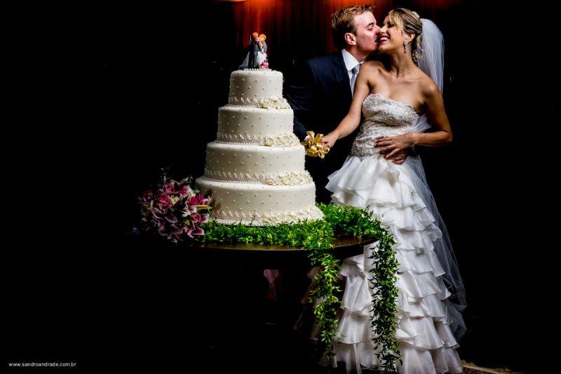 Casamento - Wedding de Dulce e Jorge