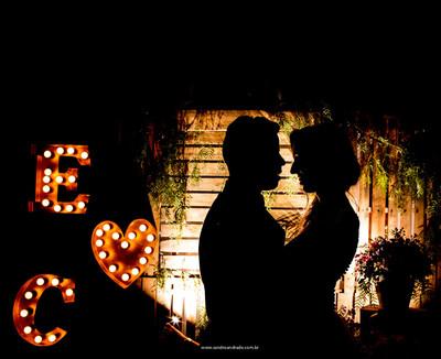Mini Wedding - Esther & Christian