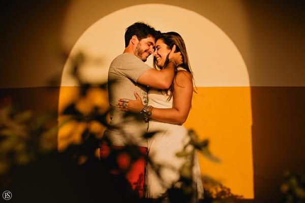 Pré Casamento de Ticiana+Pedro