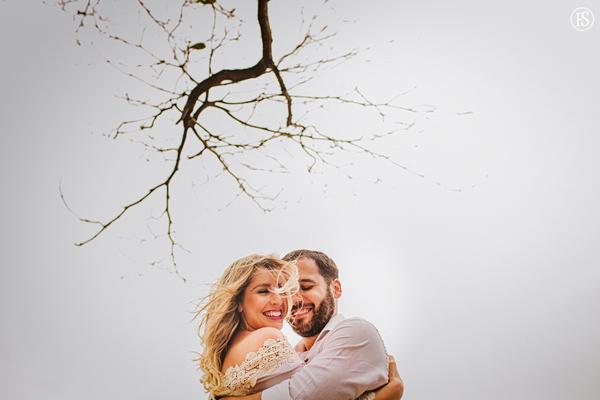 Pré Casamento de Lais+Herbert
