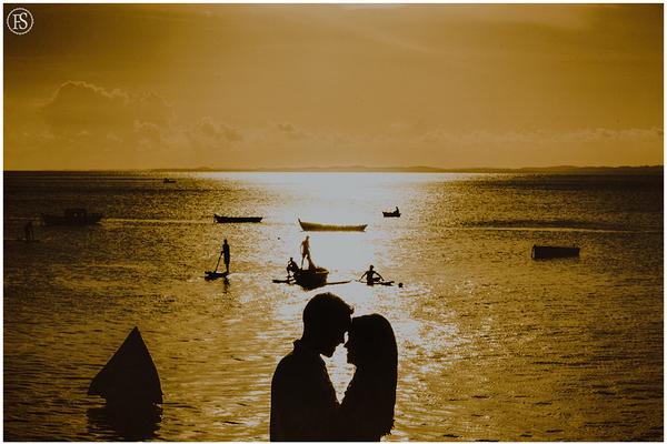 Pré Casamento de Izaura+Thiers