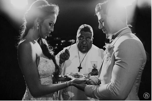 Casamento de Raissa + Tiago