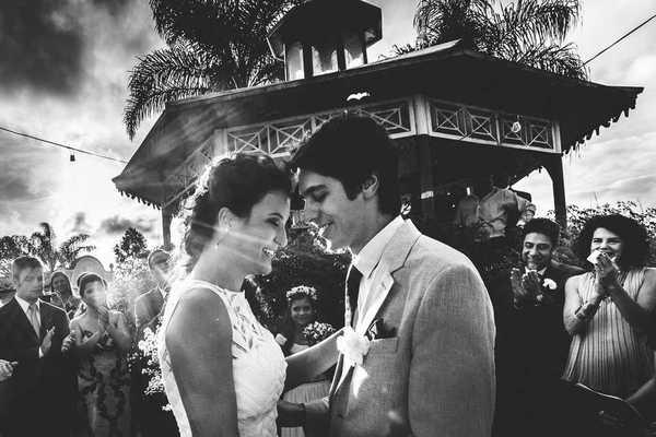 Casamentos de Rúbia e Pedro I Casamento ao ar livre I Hotel Relicário