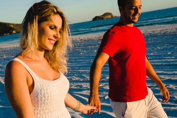 Ensaios de Alessandra e Igor I Pre Wedding I Arraial do Cabo