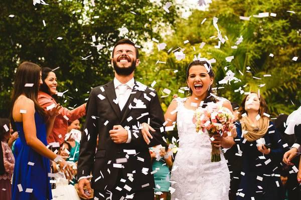 Casamentos de Lorena e Pablo I Casamento ao ar livre no interior de Minas Gerais I Fotógrafo de Casamentos em BH