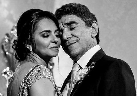 Casamentos de Sandra + Venício