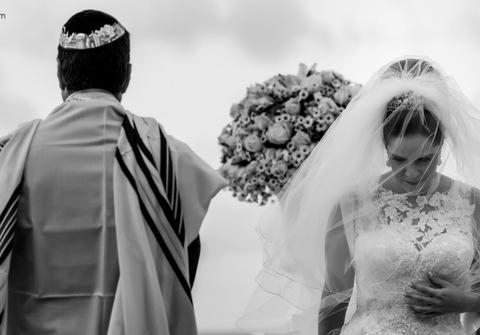 Casamento de Márcia + Gustavo