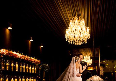 Casamentos de Karol + Augusto