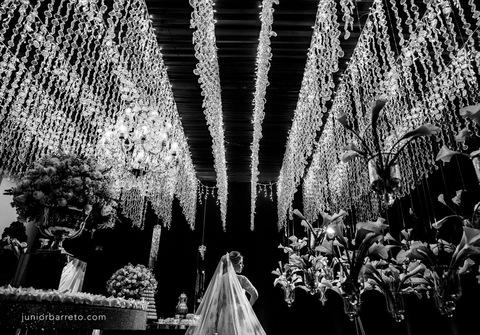 Casamento de Ju + Cacau