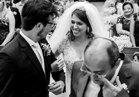 Casamento de Aninha + Raphael