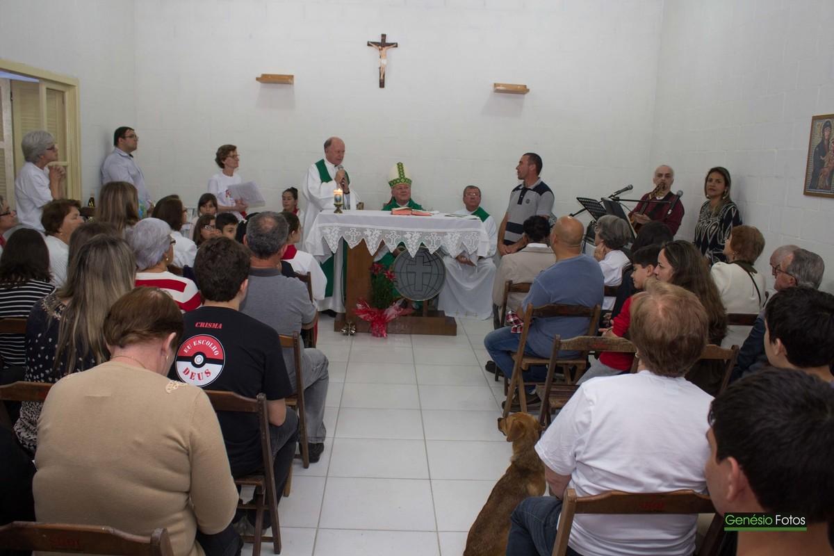 Foto de CAPOEIRAS - NOVA IGREJA