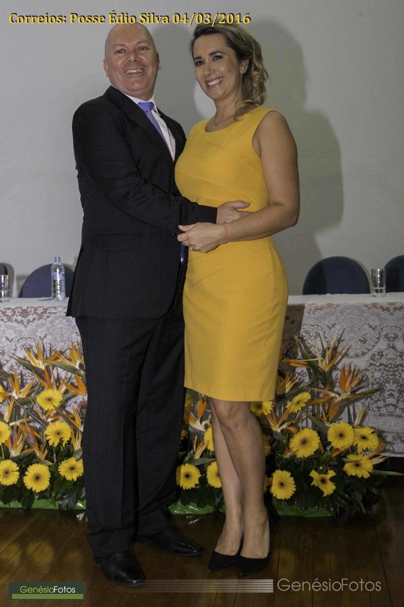Foto de POSSE nos CORREIOS