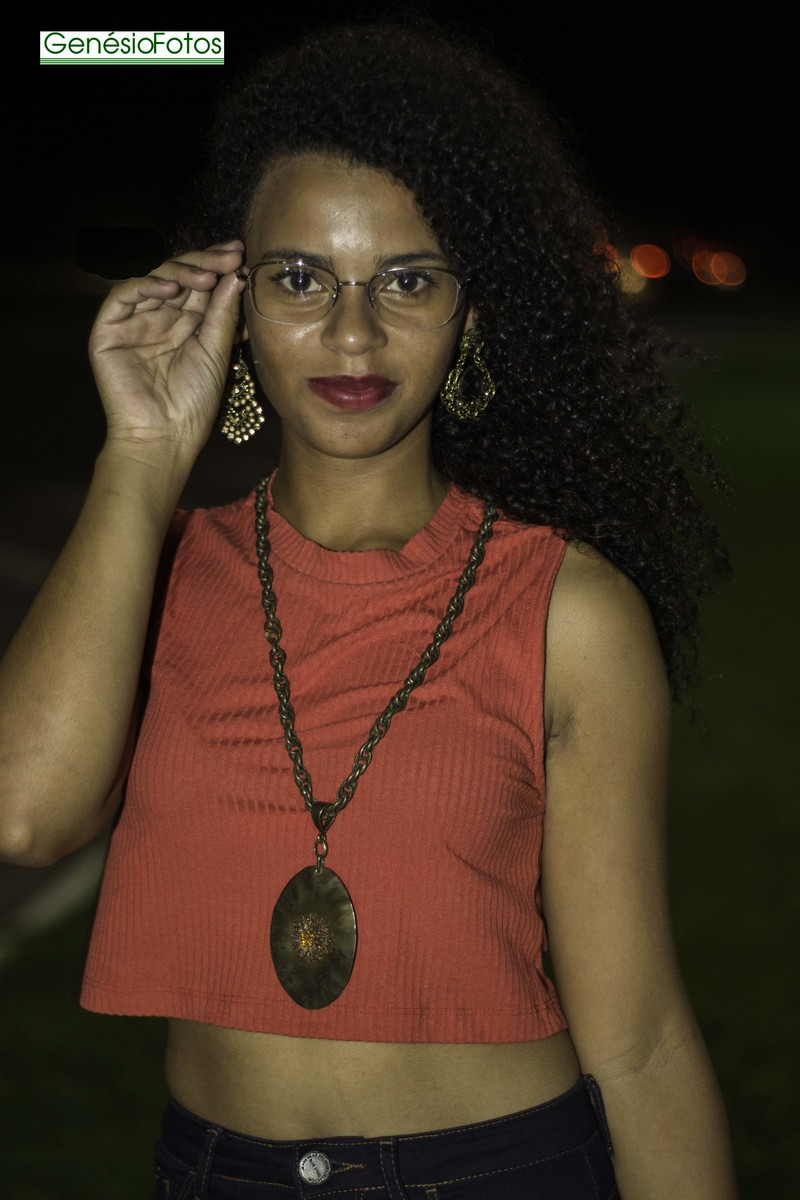 Foto de LUISA - PRÉ ENSAIO