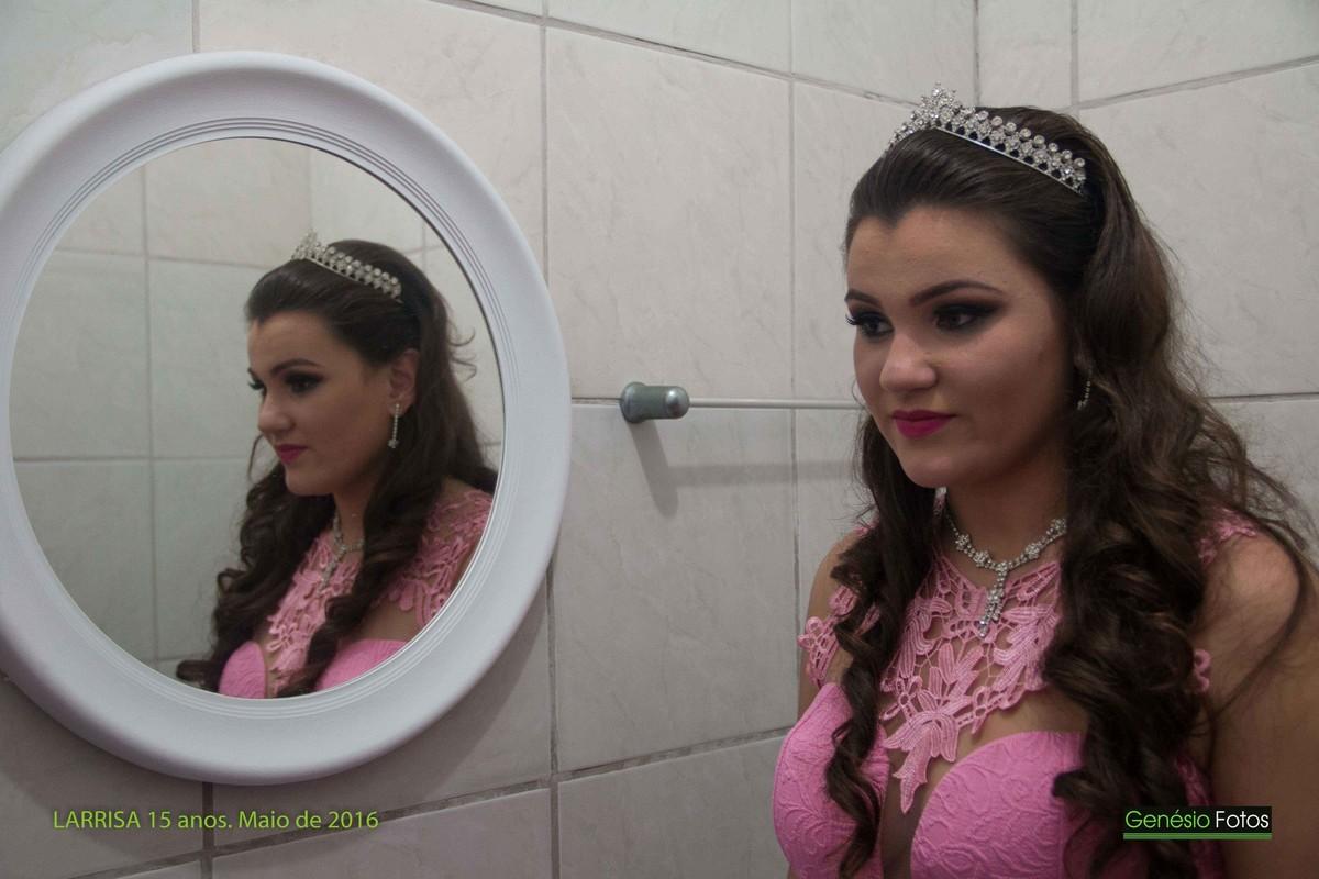 Foto de LARISSA - 15 anos