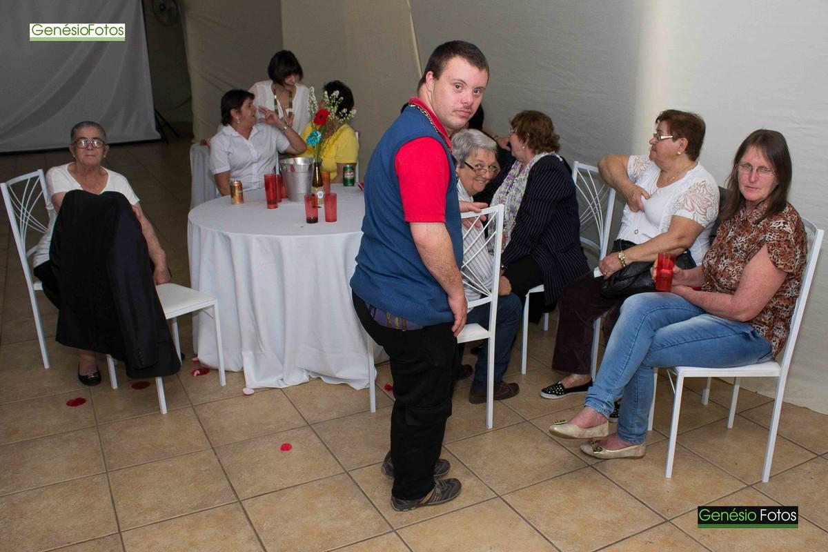 Foto de AVANCINI: A FESTA