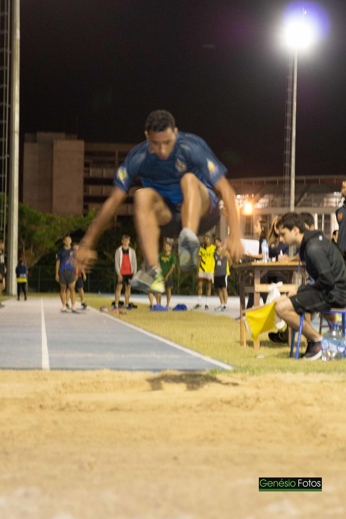 Foto de UFSC - JOGOS ED. FÍSICA
