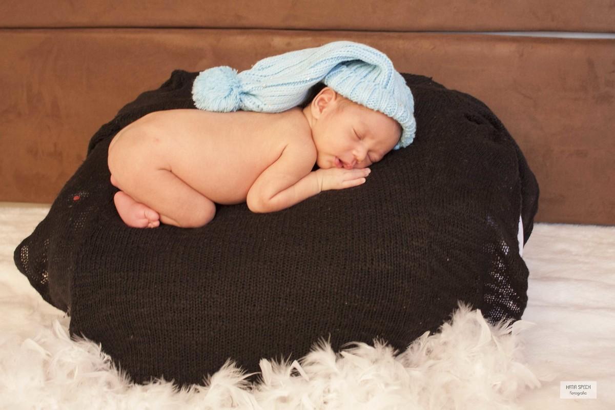 Foto de New Born Miguel