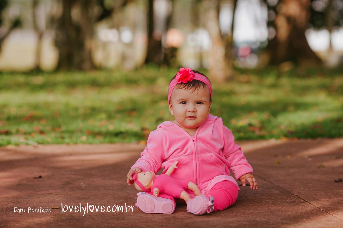 fotografa de bebe e criança