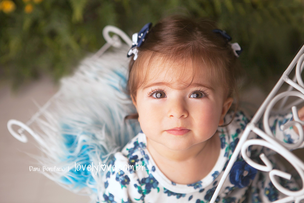 fotografa de criança