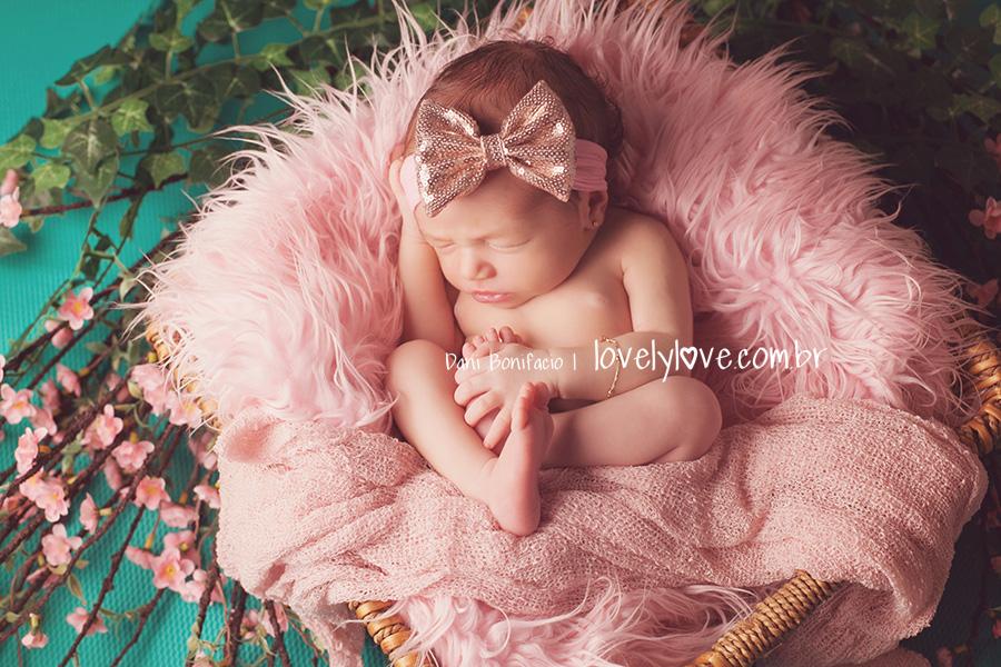 fotografa especializada em newborn