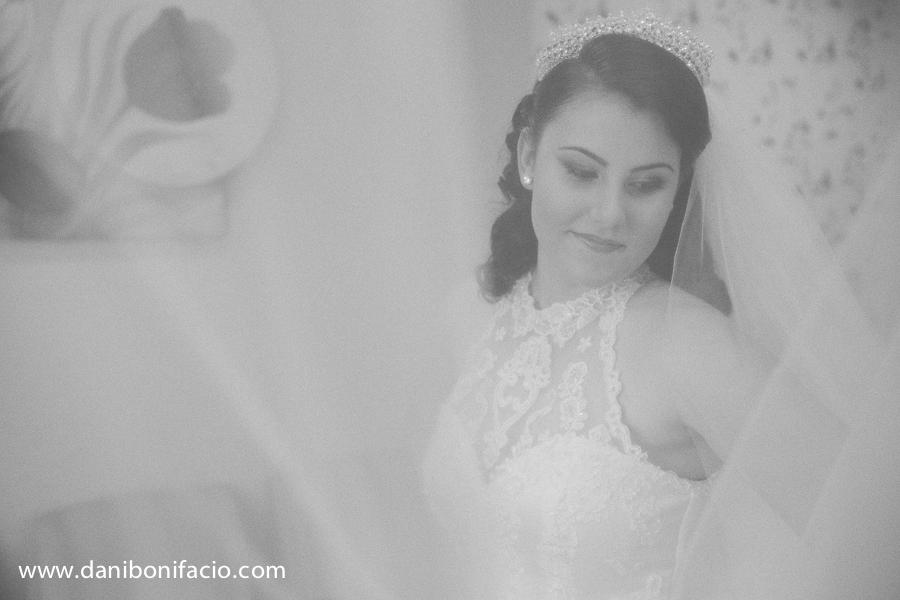 fotografia do dia da noiva