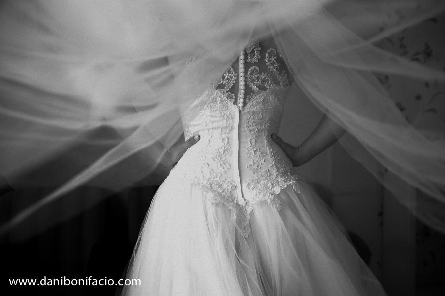 foto do vestido
