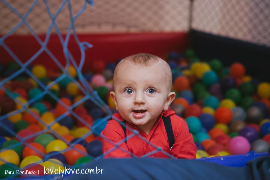 foto do primeiro aninho