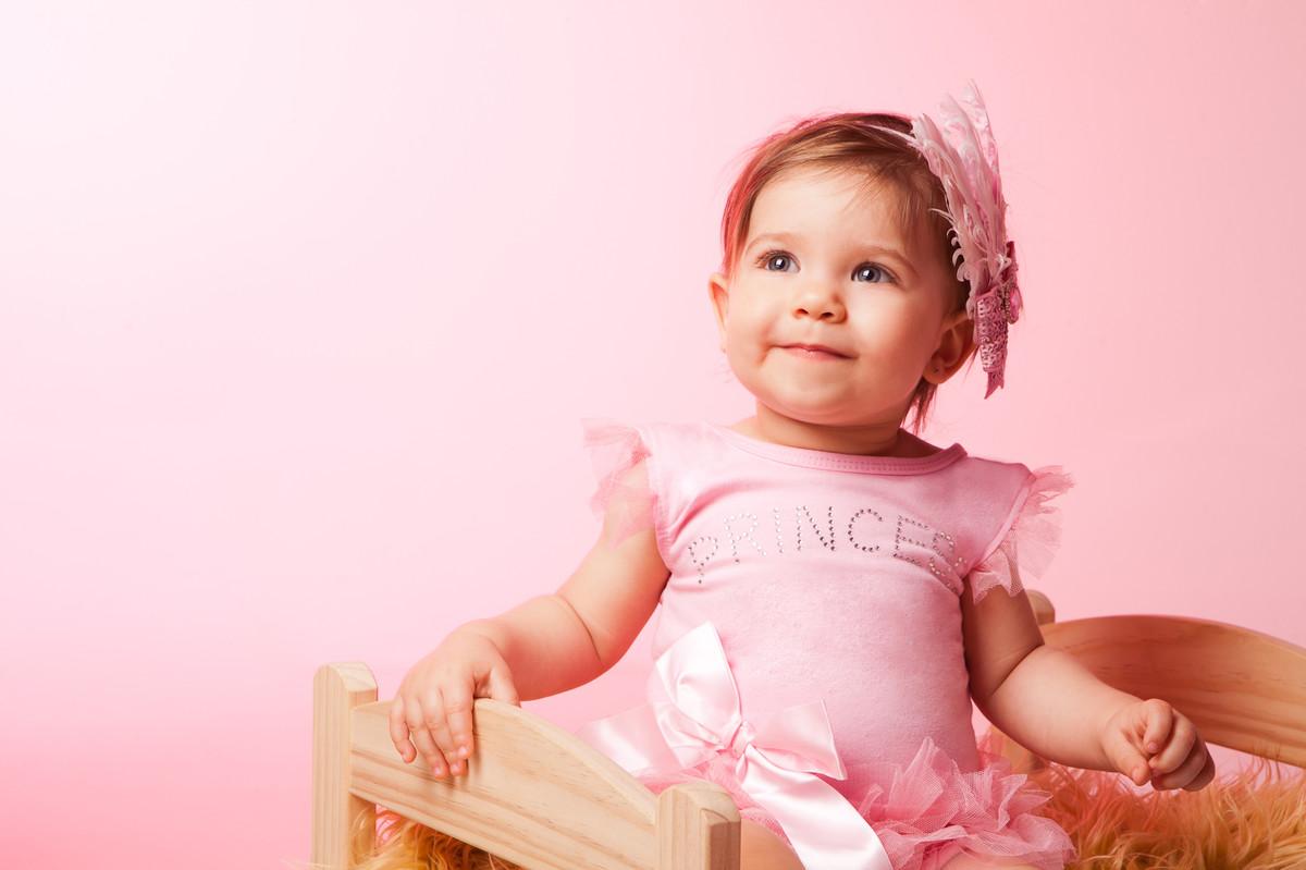 fotografa de bebê