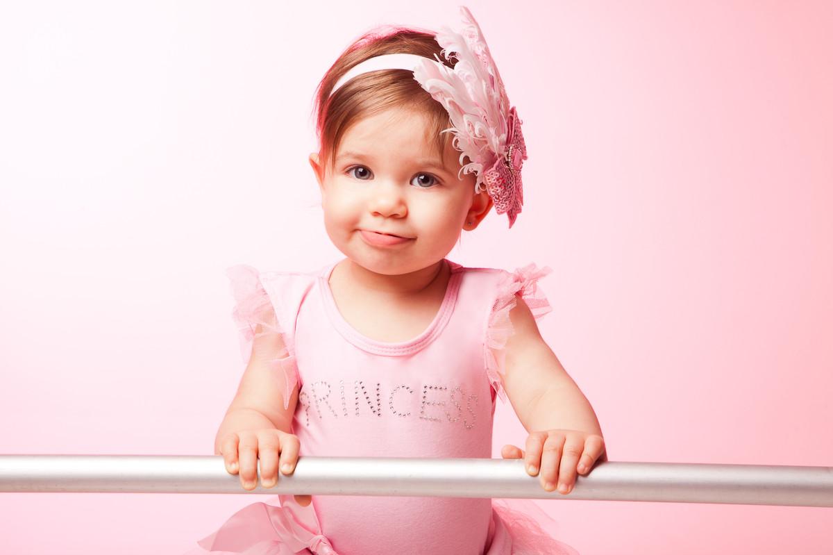 estudio fotografico especializado em bebê