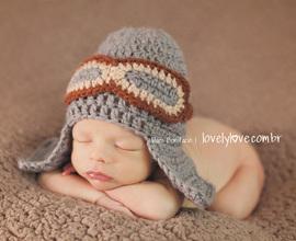 Newborn Ernesto