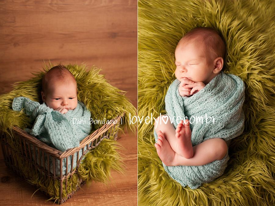 acompanhamento do primeiro aninho do bebê