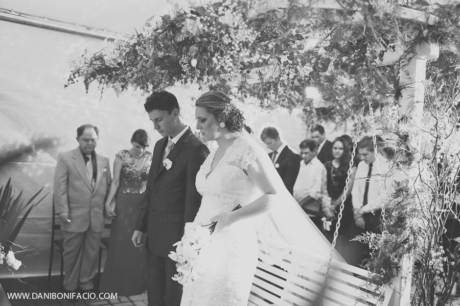 cadeira de balanço casamento