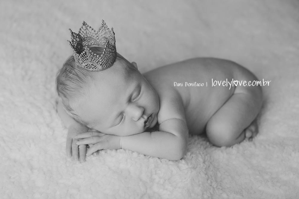 estudio fotografico de bebe