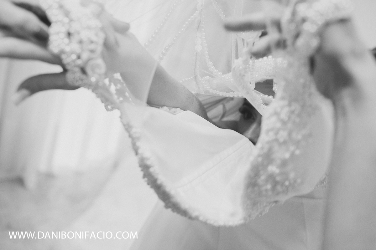 casamento de dia