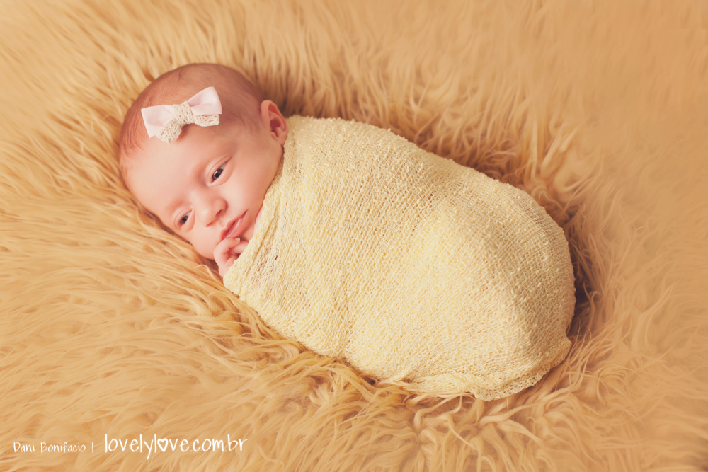 ensaio de newborn