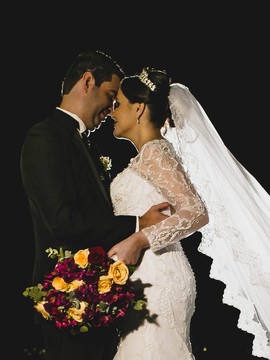 Casamentos de Patricia e Thiago em Guaramirim-SC