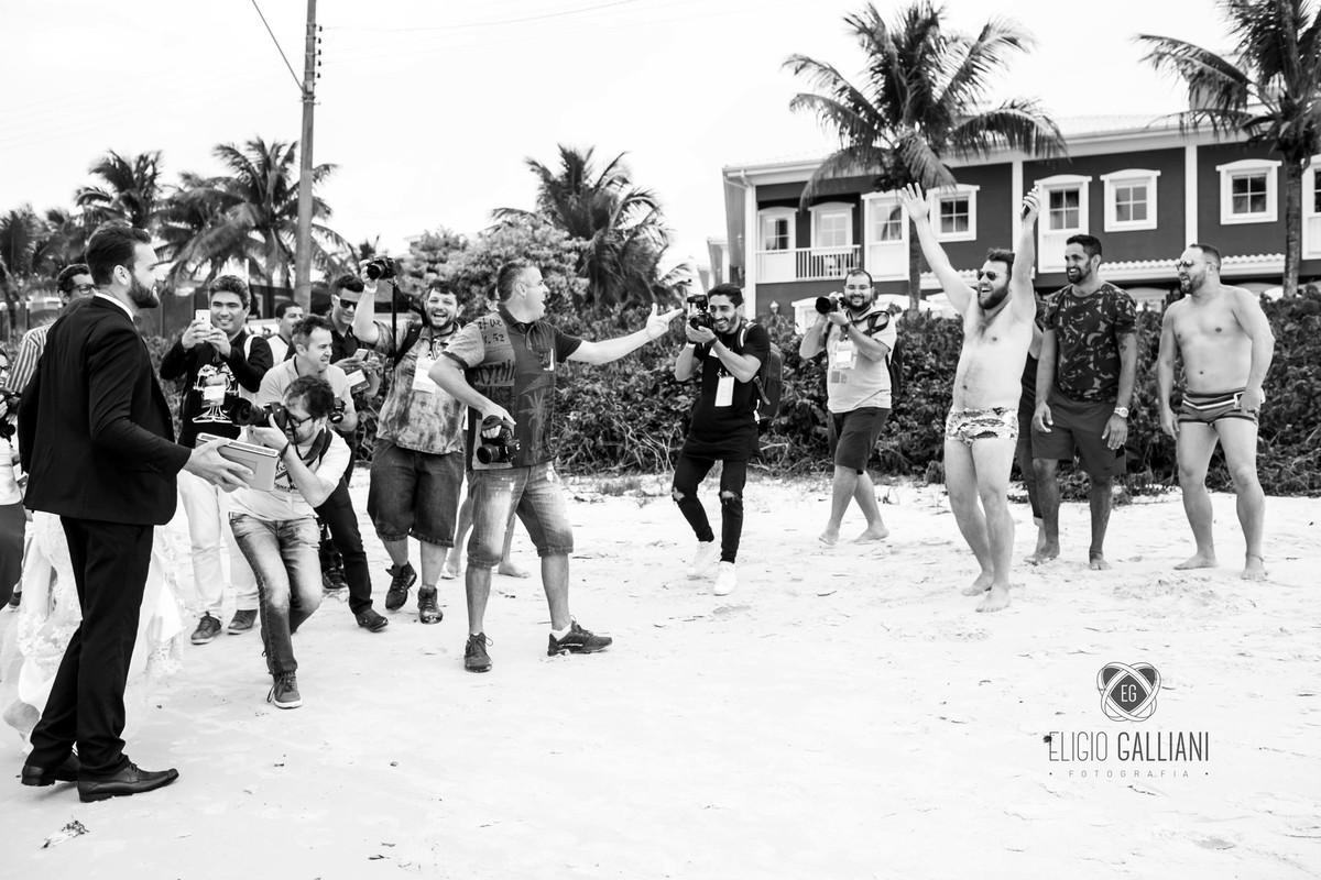 Foto de Curso com fotógrafos