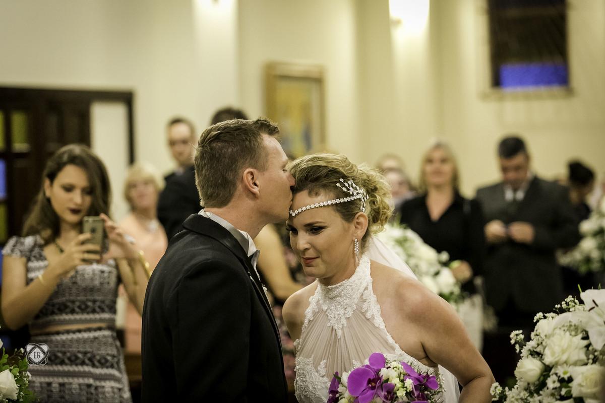 Casamento Michele e Adilson - Jaraguá do Sul