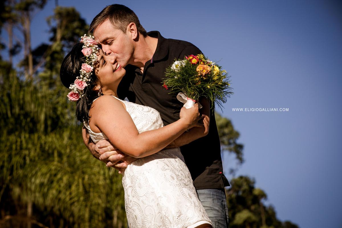 Especialista em fotos de casamento