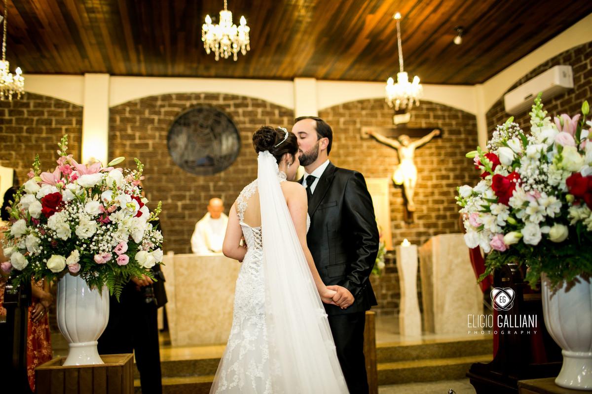 Casamentos - Tainara e Marcelo - Jaragua do sul