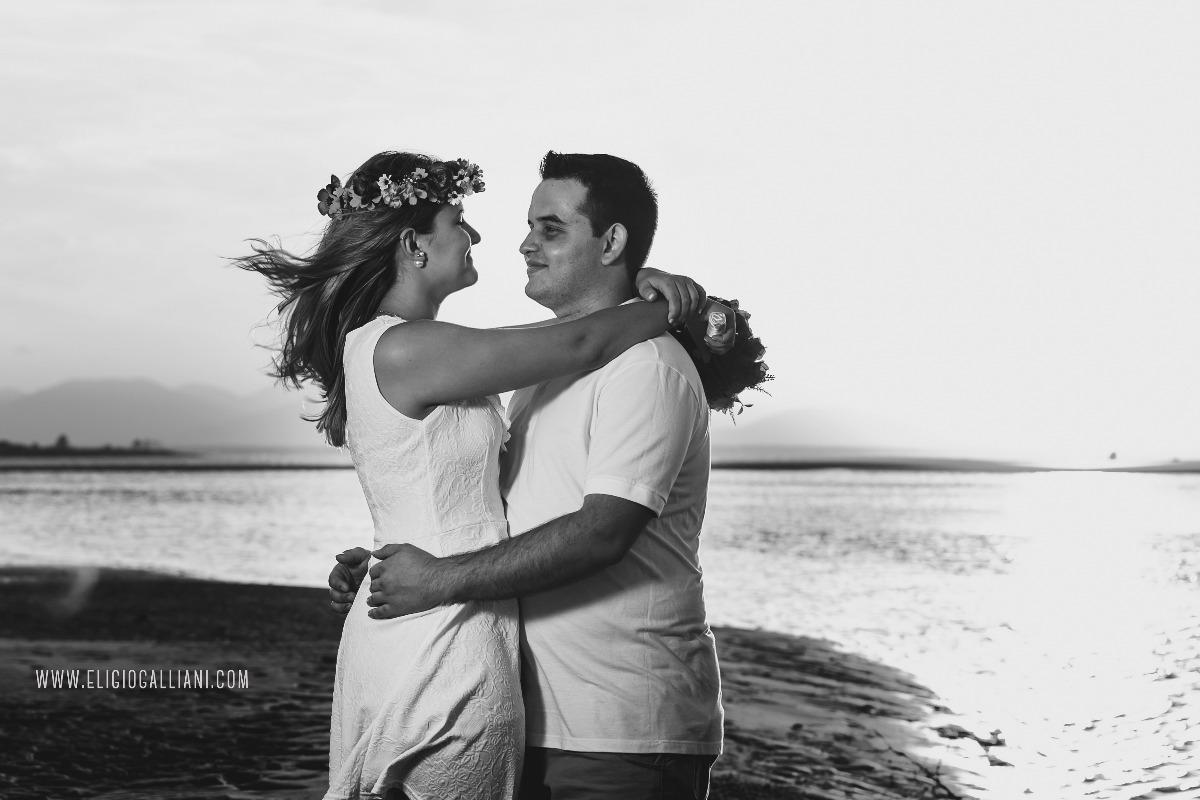 Foto de Ensaio Pré-wedding