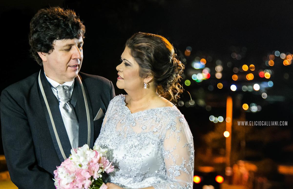 Foto de Bodas de Prata Nilda e João