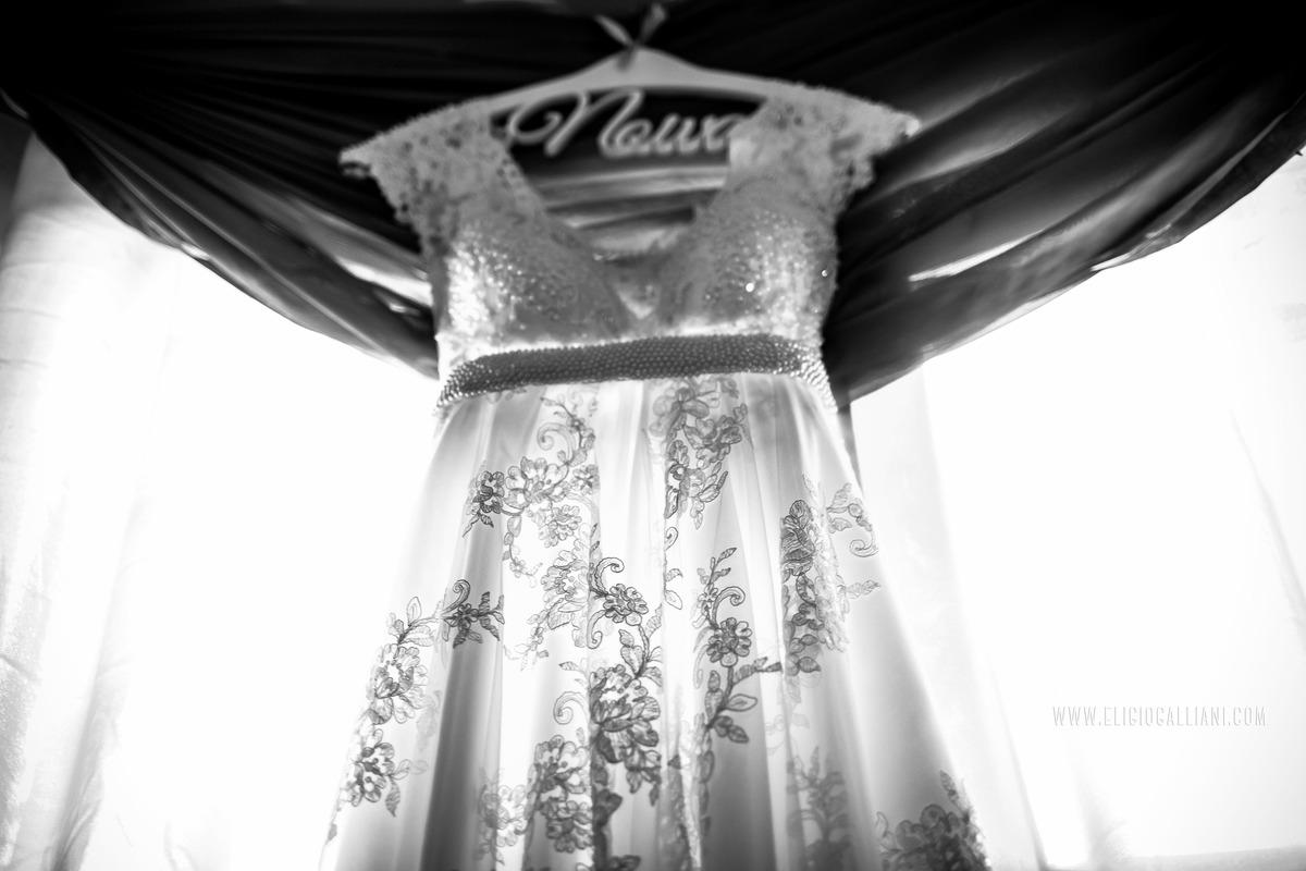 vestido da noiva