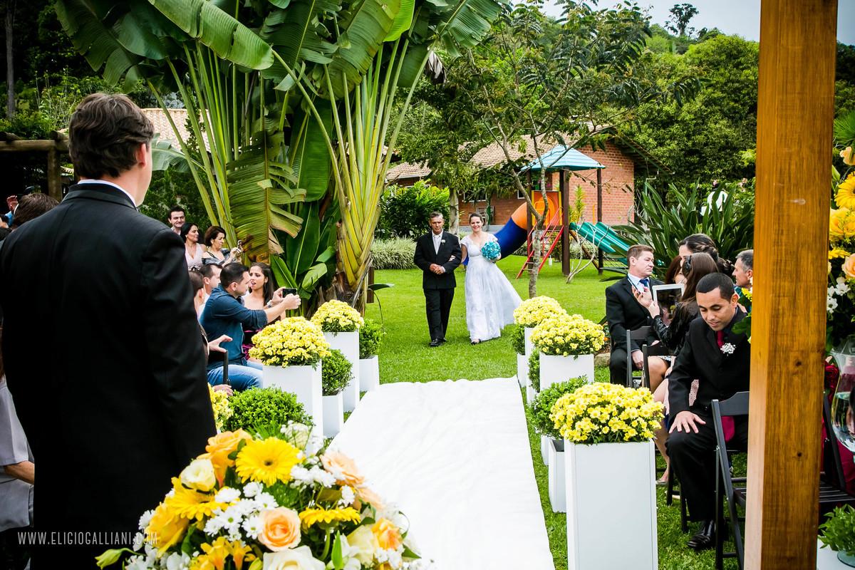 casamento em massaranduba