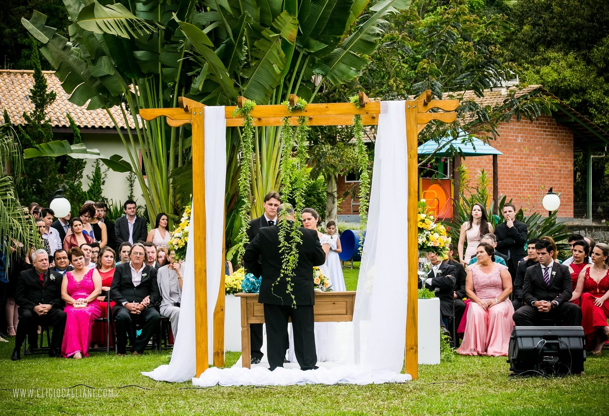 foto de casamento em massaranduba