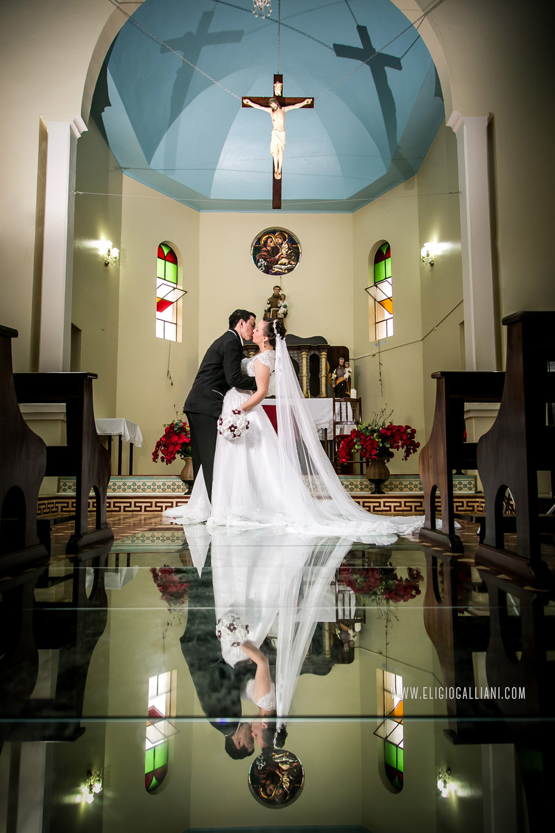 Casamento| Angelina e Marcelo | Jaraguá do Sul-SC